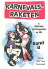 Karnevals-Raketen (Band 8