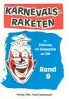 Karnevals-Raketen (Band 9)