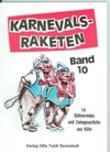 Karnevals-Raketen (Band 10)