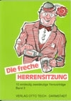 Die freche Herrensitzung (Band 3)